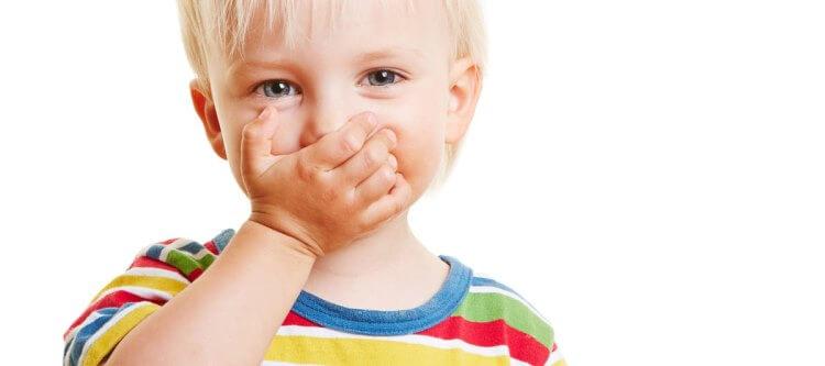 Бутылочный кариес: особенности течения и лечения у детей