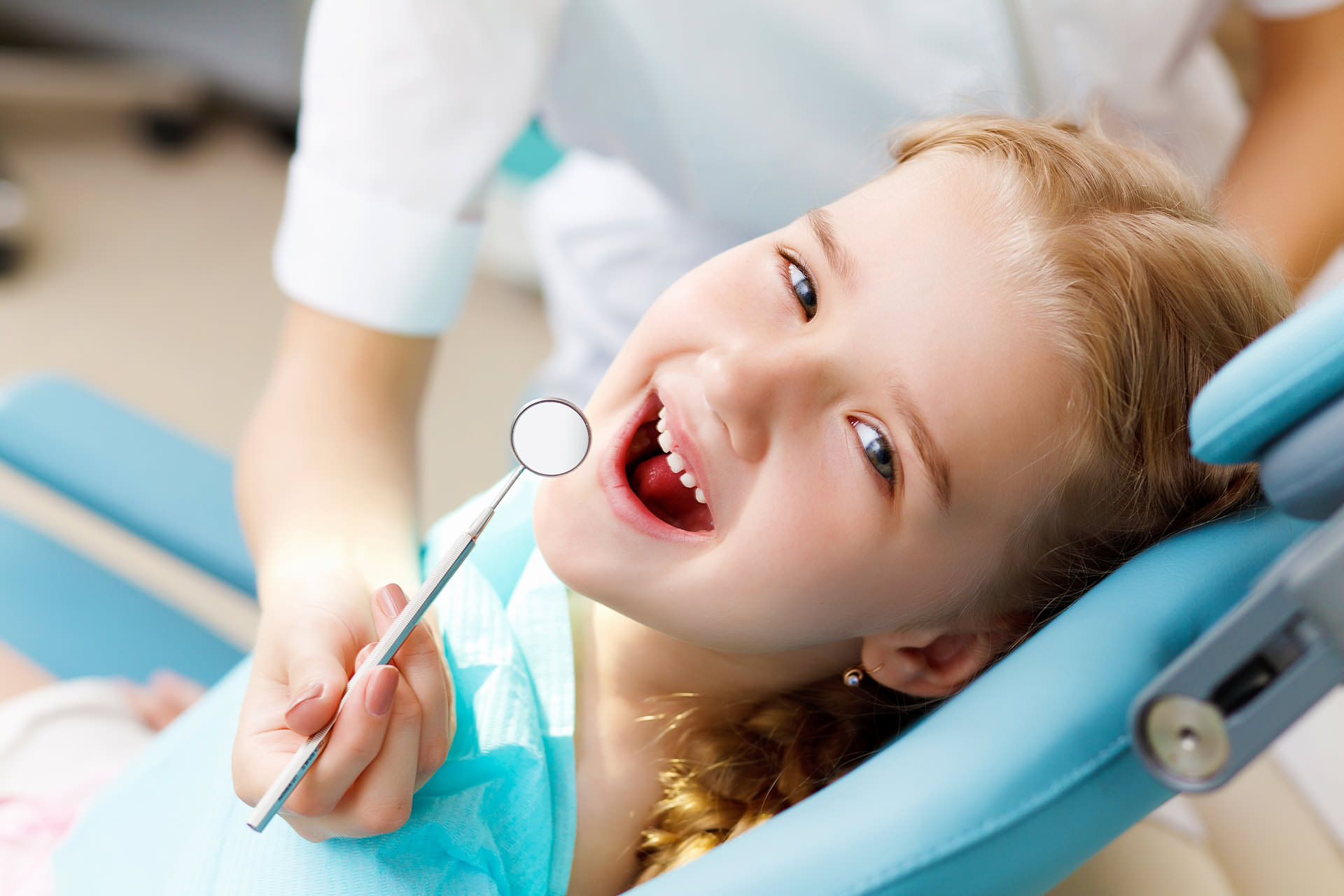 Детская стоматология «по полочкам»